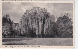Bromberg - Ausschnitt Vom Bismarckplatz - 1941 - Westpreussen