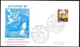Italia/Italie/Italy: Corrado Giaquinto - Arte