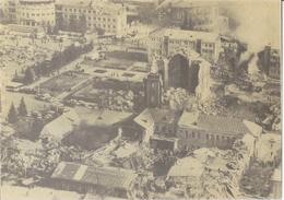 Earthquake In Armenia, 7.12.1988 - - Armenia