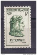 N* 1082 NEUF** - France