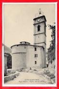 06 - PUGET THENIERS -- L'Eglise - France