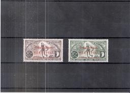 Privé Bastogne - HOMMAGE ROOSEVELT - 1er Courrier Par Autogyre - PR115/116 -  XX/MNH - RR - Privées & Locales