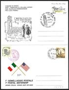 Italia/Italie/Italy: Torre Dell'orologio, Tour De L'horloge, Clock Tower - Orologeria