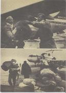 Earthquake In Armenia, 7.12.1988 - International Assistance - Armenia