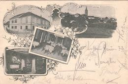 Gmünd 1901 - Gmünd