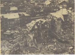 Earthquake In Armenia, 7.12.1988 - Spitak - Armenia