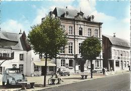 CPSM Trélon La Mairie - Francia