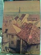 ESTONIA TALLIN  LOWER TOWN  N1970 FW9904 - Estonia