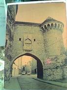 ESTONIA TALLIN  FORE GATE PORTA  BIG COAST GATE   N1970 FW9905 - Estonia