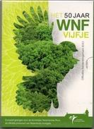 OLANDA 2011 - 5 EURO PROOF FONDO SPECCHIO WNF - Vaticano