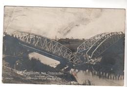 Nr. 8136, Friedland, Prawdinski, Ostpreußen, Kaliningrad, Russland, Insterburg - Guerra 1914-18