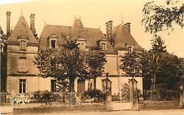 """Dpts Divers -ref-MM245- Deux Sevres - Mauze Sur Le Mignon - Villa """" Jousselin """" - Villas - - Mauze Sur Le Mignon"""