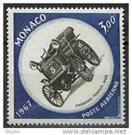 Monaco, PA N° 091** Y Et T, 91 - Poste Aérienne