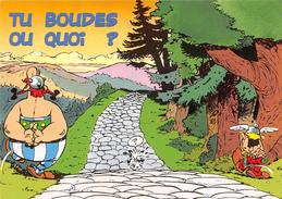 Astérix Obélix Uderzo - Bandes Dessinées