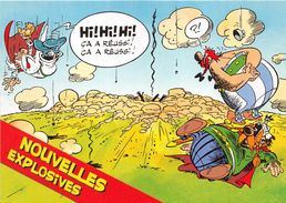 Astérix Obélix Panoramix Uderzo - Bandes Dessinées