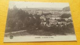 ST MIHIEL LE QUARTIER DU BOURG - Saint Mihiel
