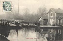 CPA Anizy-Pinon L'Ecluse - Autres Communes