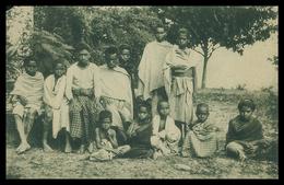 TIMOR - COSTUMES - Tipos E Costumes. ( Ed. Da Missão)  Carte Postale - East Timor