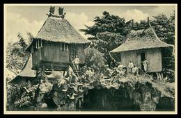 TIMOR - EXPOSIÇÕES -  1ª Exposição Colonial Portuguesa. (Nº 13)   Carte Postale - Timor Orientale