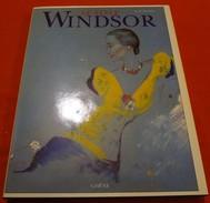 Livre - Le Style Windsor De Suzy Menkes - Art