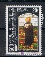 Panama Y/T 1078 (0) - Panama