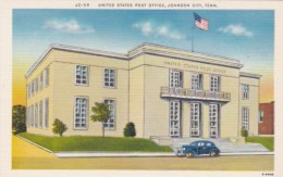 Tennessee Johnson City Post Office - Johnson City