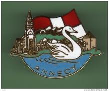 ANNECY *** N°3 *** 0053 - Villes