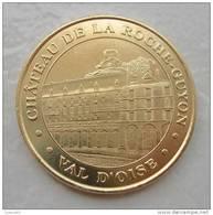 Monnaie De Paris : Château De La Roche Guyon (2000) - Monnaie De Paris