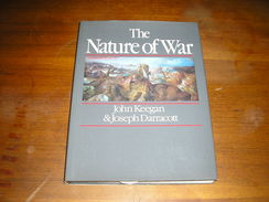 THE NATURE OF  WAR / J. KEEGAN & J. DARRACOTT - Mundo