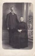 Postkaart, Fotokaart, Poserend Koppel (pk31863) - Couples