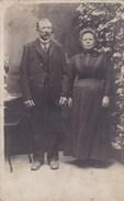 Postkaart, Fotokaart, Portretfoto Van Koppel (pk31877) - Couples