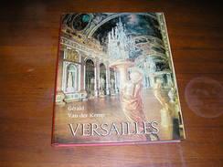 VERSAILLES / GERALD VAN DER KEMP - Culture