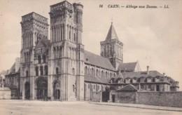 France Caen Abbaye aux Dames