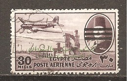 Egipto - Egypt. Nº Yvert  Aéreo 75 (A) (usado) (o) - Aéreo