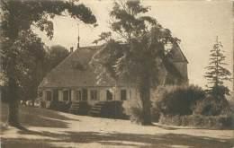 25 - Château De Sauvagney - Zonder Classificatie