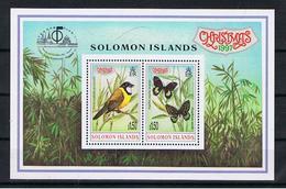 Solomoneilanden Y/T Blok 49 (**) - Salomon (Iles 1978-...)