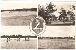 Mol - Prov. Domein Zilvermeer - 1961 - Mol