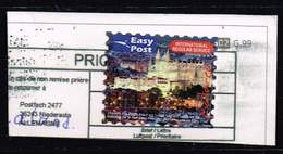 Easy Post , Mallorca Auf Papier - Spain