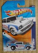 Mattel Hot Wheels : '57 Chevy - Cars & 4-wheels