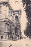 Vilvorde - Stadhuis - Hôtel De Ville (G. Hermans,1920) - Vilvoorde