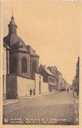 Vilvorde - Kerk OLV Van Troost - Eglise ND De La Consolation (A. Durr) - Vilvoorde