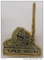 AB PHILIPS TRT - Arthus Bertrand