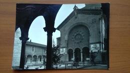 Chiesa N.S. Della Salute - Iglesias