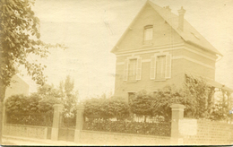 COEUILLY(CARTE PHOTO) - Champigny Sur Marne