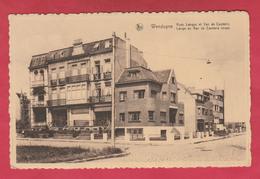 Wenduine - Lange En Van De Casteele Straat ( Verso Zien ) - Wenduine