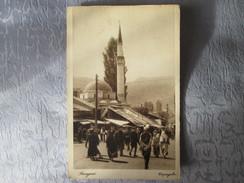 SARAJEVO - Serbie