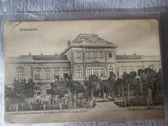 SEMENDRIA - Serbie