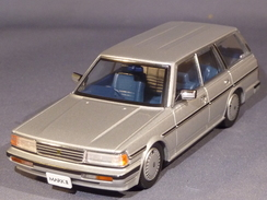 DISM 7904, Toyota Mark II Wagon LG, 1988, 1:43 - Voitures, Camions, Bus