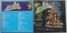 Double 33 Tours Vynil Les Plus Beaux Noëls Allemands 1975 - Christmas Carols