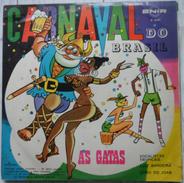 Disque 33 Tours CARNAVAL DO BRASIL 20 Succés - Compilations